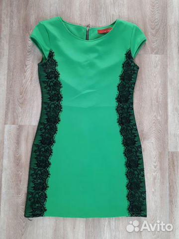 Платье эвона зеленое смотреть журнал avon