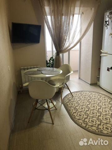 Продается однокомнатная квартира за 2 150 000 рублей. Ханты-Мансийский автономный округ, Урай, 1Г микрорайон, 13Г.