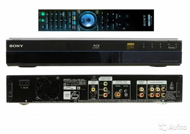 SONY BDP-S300 BLU-RAY PLAYER DRIVERS (2019)