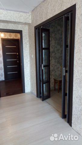 1-room apartment, 45 m2, 6/6 floor.