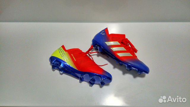 a3a4c2d277231b Бутсы Adidas Nemeziz | Festima.Ru - Мониторинг объявлений
