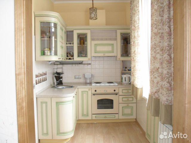 Продается трехкомнатная квартира за 4 200 000 рублей. Кемерово, улица Николая Островского, 29, подъезд 1.