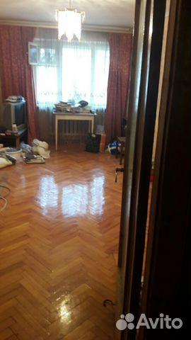 Продается трехкомнатная квартира за 3 500 000 рублей. Симферополь, Республика Крым, Ростовская улица, 14.