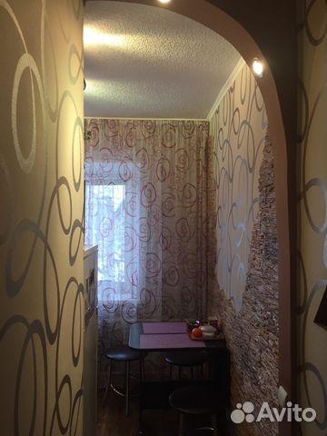 Продается двухкомнатная квартира за 1 550 000 рублей. микрорайон Лётный Городок, улица Энгельс-1, 40.