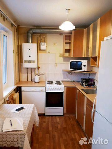 Продается двухкомнатная квартира за 2 050 000 рублей. Петрозаводск, Республика Карелия, улица Маршала Мерецкова.