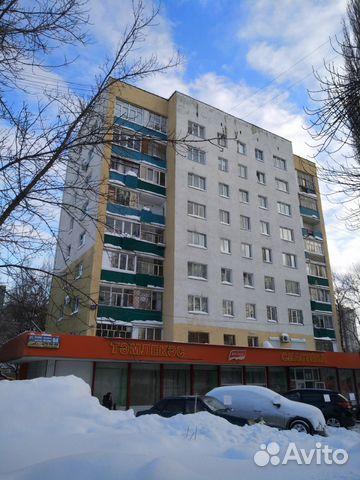 Продается однокомнатная квартира за 3 399 000 рублей. Республика Башкортостан, г. Уфа, Октября пр-кт, 64.