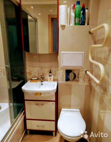 Продается однокомнатная квартира за 2 000 000 рублей. ул Младшего лейтенанта Ротко.