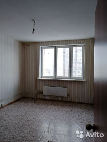 Продается однокомнатная квартира за 3 650 000 рублей. микрорайон Кузнечики, Подольск, Московская область, улица Генерала Варенникова, 2.