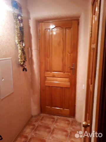 Продается трехкомнатная квартира за 2 550 000 рублей. Тула, Одоевское шоссе, 98.