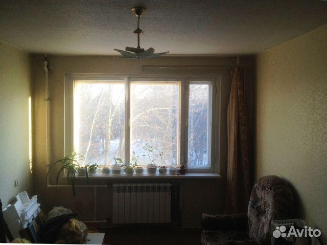 Продается трехкомнатная квартира за 3 200 000 рублей. проспект Гагарина, 210.