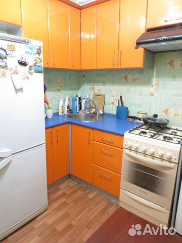 Продается однокомнатная квартира за 1 200 000 рублей. Орловская область, Орловский район, деревня Жилина.