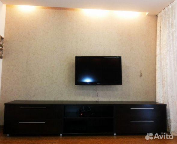 Продается однокомнатная квартира за 5 400 000 рублей. Кубанская набережная, 37/10.