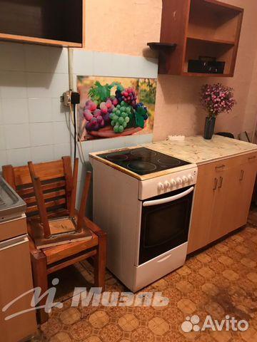 Продается однокомнатная квартира за 5 200 000 рублей. Ясный проезд, 15.