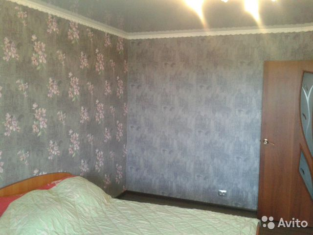 Продается двухкомнатная квартира за 1 200 000 рублей. посёлок городского типа Милославское, Милославский район, Рязанская область, Воркутинская улица.