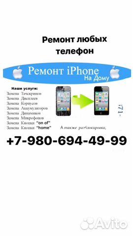 Repair cell phones, tablets, etc.