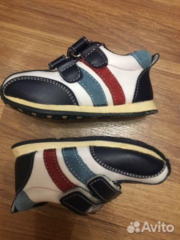 18878955 Кроссовки, ботинки TOM.M купить в Московской области на Avito ...