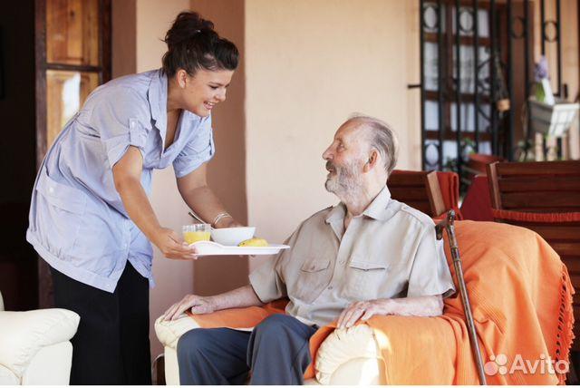 Частный дом по уходу за престарелыми дом престарелых максаковка