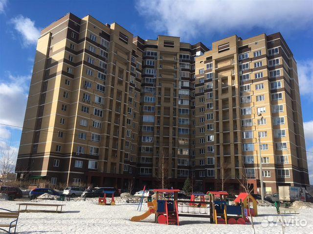 Продается двухкомнатная квартира за 3 150 000 рублей. Аничково без улицы ул 3.
