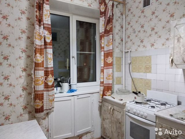 Продается двухкомнатная квартира за 2 500 000 рублей. Московская область, Московская улица, 20.