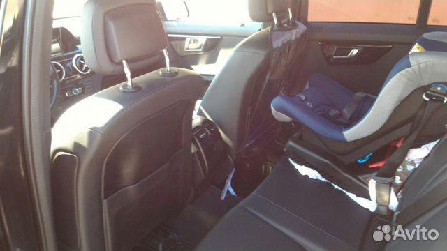 Mercedes-Benz GLK-класс, 2013 89192905152 купить 8