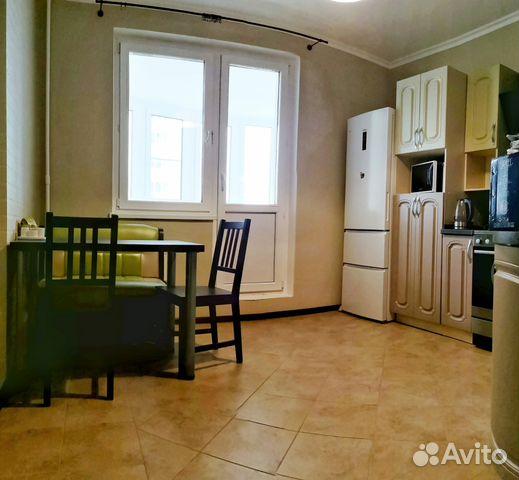 Продается однокомнатная квартира за 6 399 000 рублей. г Москва, пгт Московский, ул Москвитина, д 1 к 2.