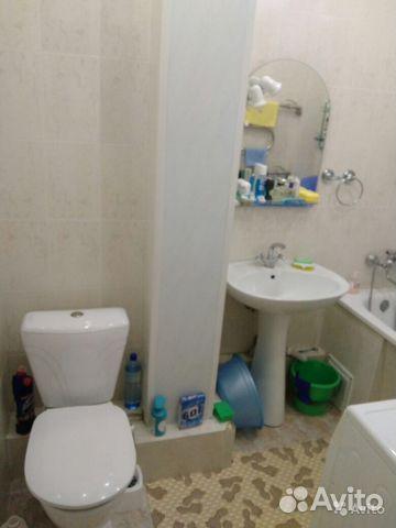 2-к квартира, 59 м², 3/10 эт. 89287115277 купить 10