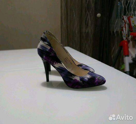 Туфли  89212357621 купить 1