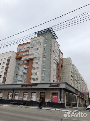 Продается двухкомнатная квартира за 3 300 000 рублей. г Барнаул, Социалистический пр-кт, д 59.