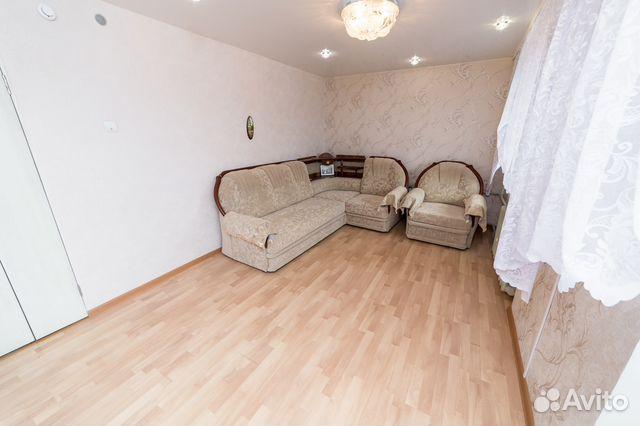 Продается однокомнатная квартира за 3 299 000 рублей. г Казань, ул Вишневского, д 61.