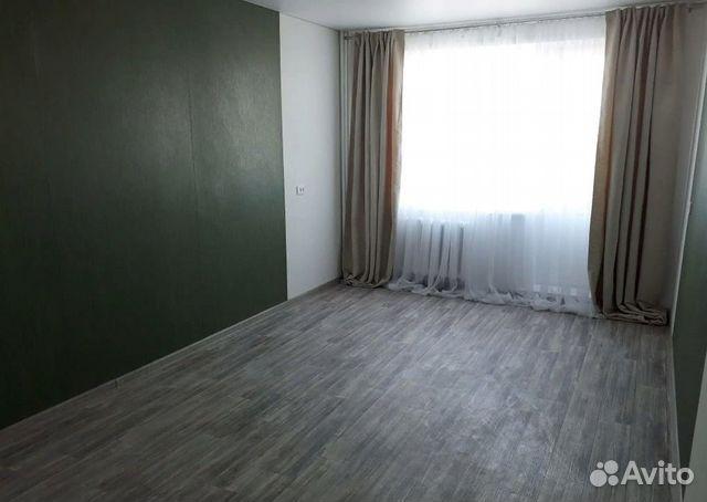 Продается однокомнатная квартира за 2 330 000 рублей. г Мурманск, ул Карла Маркса, д 34.