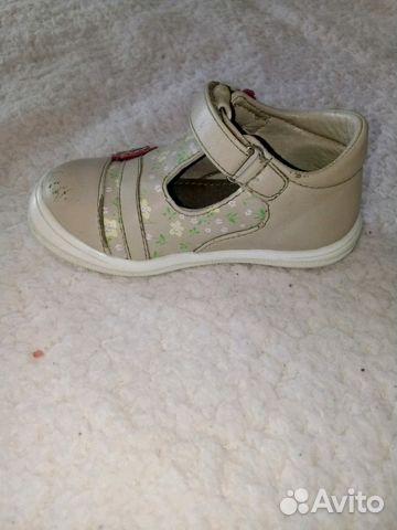 Обувь на девочку  89273827666 купить 4
