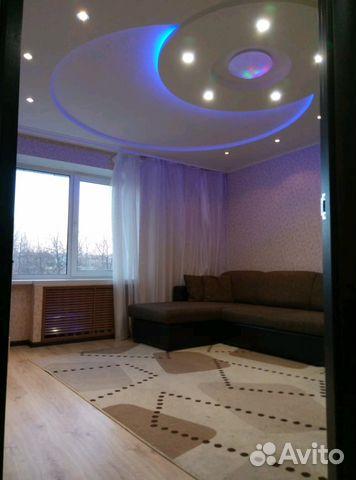 Продается однокомнатная квартира за 1 520 000 рублей. Самарская обл, г Тольятти, Ленинский пр-кт, д 40.