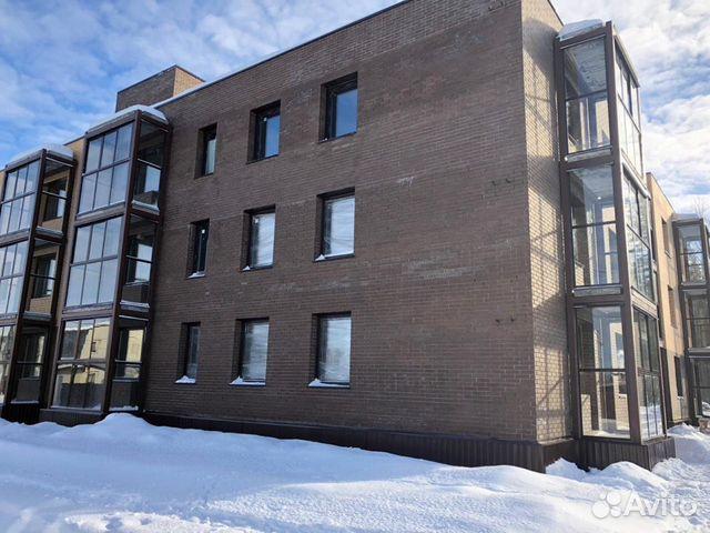 Продается четырехкомнатная квартира за 4 500 000 рублей. г Петрозаводск, р-н Древлянка, Фонтанный проезд, д 18.