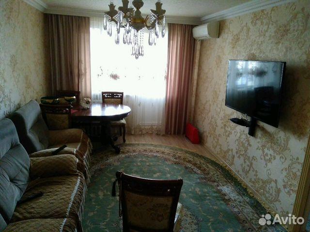 Продается трехкомнатная квартира за 3 000 000 рублей. г Грозный, ул У.А.Садаева, д 11.