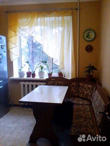 Продается трехкомнатная квартира за 1 900 000 рублей. Респ Коми, г Ухта, пгт Водный.