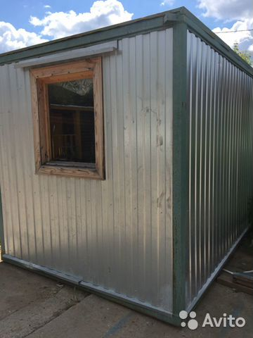 89370628016 Shed air-conditioned