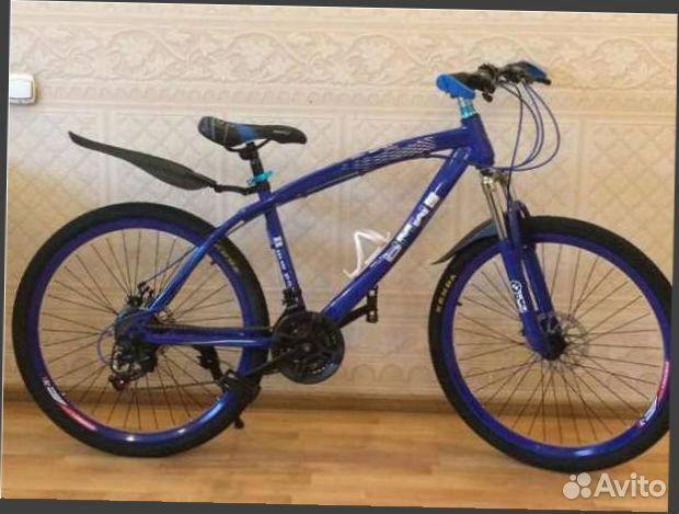 89527559801 Горный велосипед,21 скорость,26 дюймов