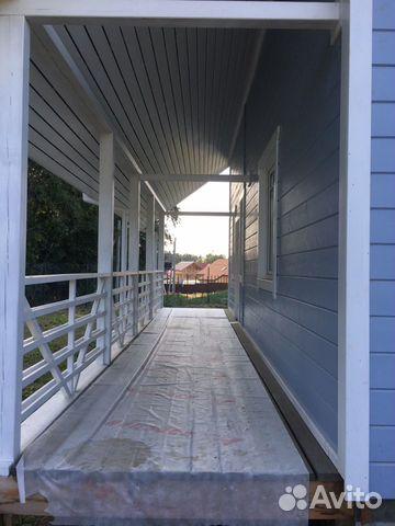 Дом 180 м² на участке 13 сот. 89219321651 купить 8
