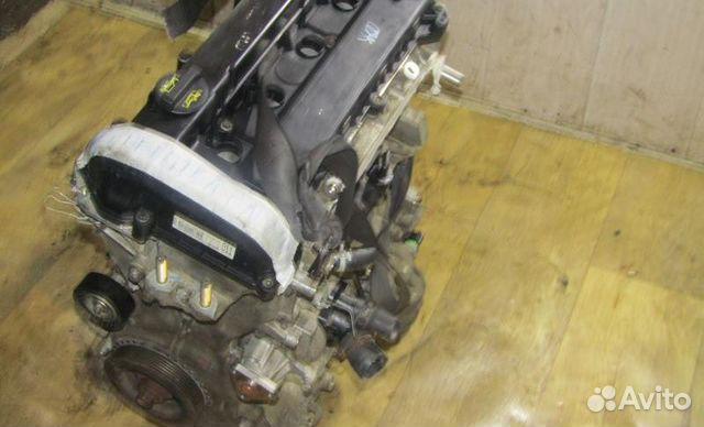 Двигатель Ford Mondeo 3 2000-2007 1.8I Разборка 89097578903 купить 1