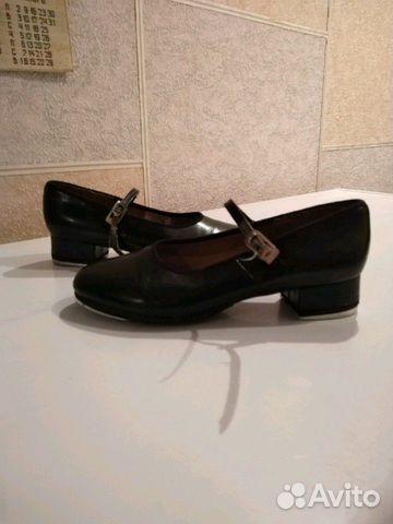 Туфли для степа