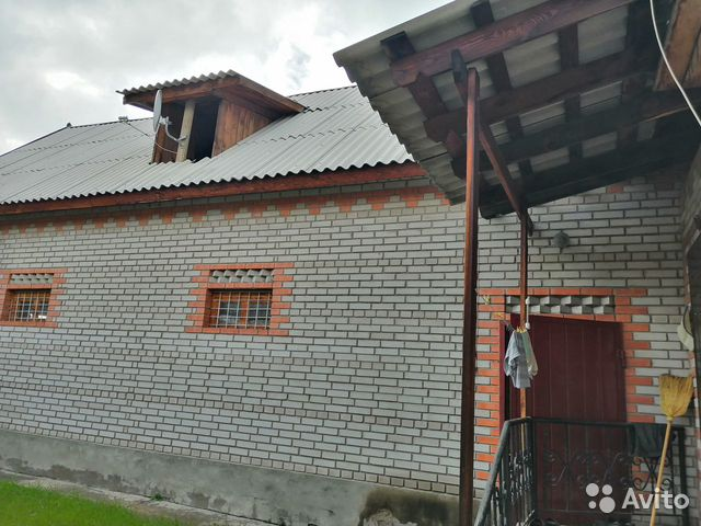 Дом 53 м² на участке 12.8 сот.