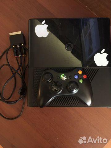Xbox 360 E 250gb купить в Нижегородской области на Avito
