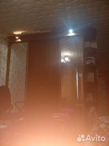 Комната 18 м² в 1-к, 3/10 эт. купить 3