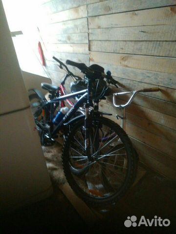89504060606  Велосипеды. Обмен предложенное