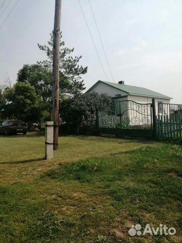 Дом 40 м² на участке 10 сот. 89006729973 купить 10