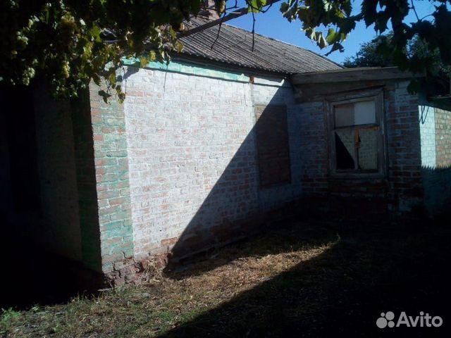 Дом 38 м² на участке 2 сот. 89282160849 купить 2