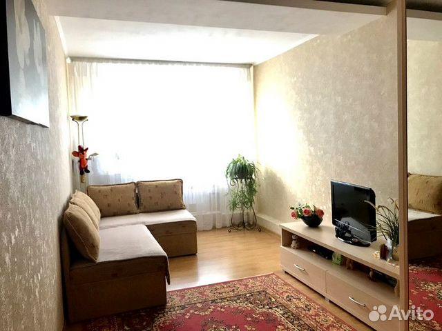1-к квартира, 34.2 м², 1/3 эт. 84012611555 купить 1