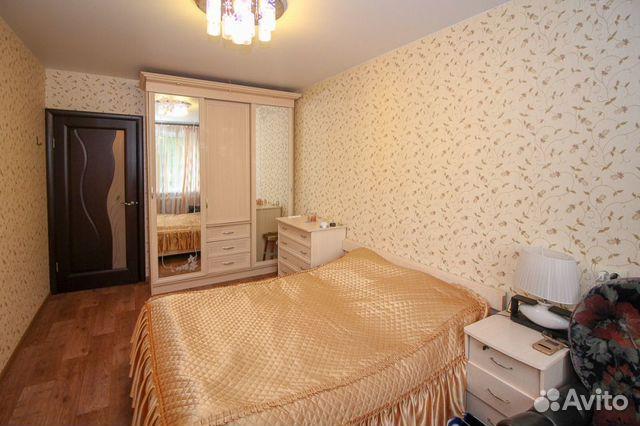 2-к квартира, 57 м², 1/5 эт. 89046546612 купить 3