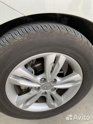 Hyundai Tucson, 2011 купить 7