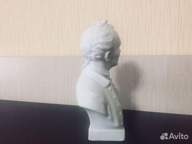 Бюст Суворов А В 89634688880 купить 4